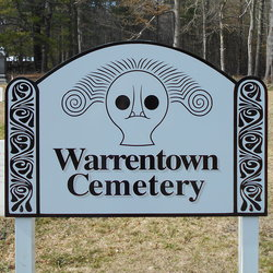 Warrentown Cemetery
