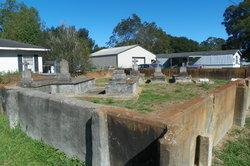 Maignaud Family Cemetery