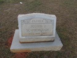 Joseph J Scarborough