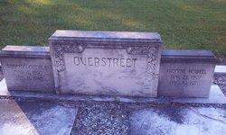 Braxton Monroe Overstreet
