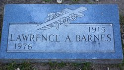 Lawrence A. Barnes