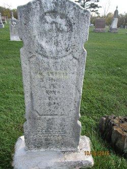 William Anderson, Sr