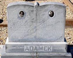 "Tomas F. ""Tom"" Adamek 9180af5409"