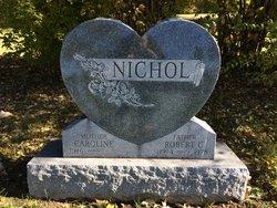Robert Nichol