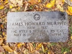 James Howard Murphy