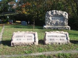 Salvator Crawford Thom
