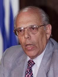 Jorge Luis Batlle Ibanez