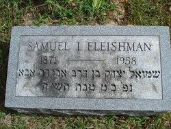 Samuel I. Fleishman