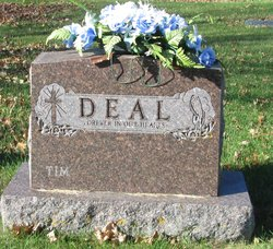 Donald Ray Deal