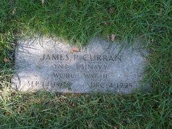 James P Curran