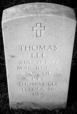Thomas Lee Felder, Jr