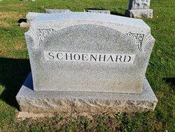 Eva E <I>McFadden</I> Schoenhard