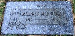 Mildred Mae <I>Myers</I> Bard