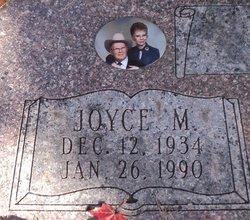 Joyce M. Foster