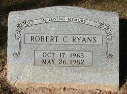 Robert C Ryans