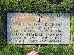 Paul Fabian Skayhan