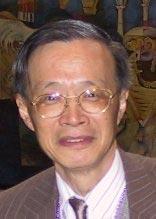 "Dr Chor Pang ""C.P."" Lo"