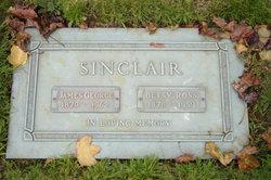 James George Sinclair