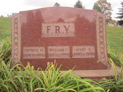 George Hugh Fry