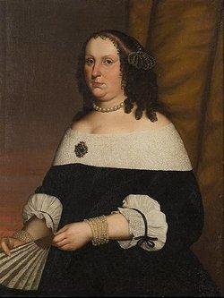 Christina Magdalene of Baden-Durlach