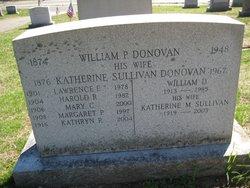 Kathryn R Donovan
