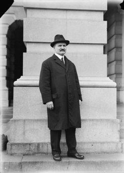 William Musgrave Calder
