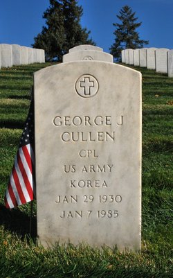 George Joseph Cullen