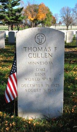 Thomas Francis Cullen