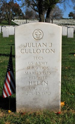 Helen Culloton