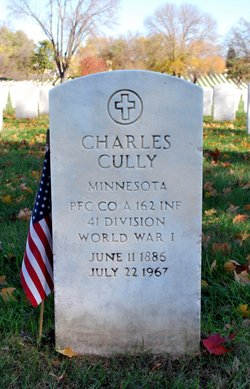 Charles Cully