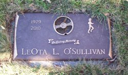 Leota L O'Sullivan