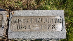 James F Mcjilton