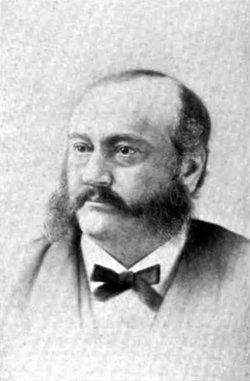 William Dorsheimer
