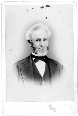 Jesse A. Sawyer Sr.