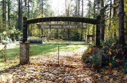 Delphi Pioneer Cemetery