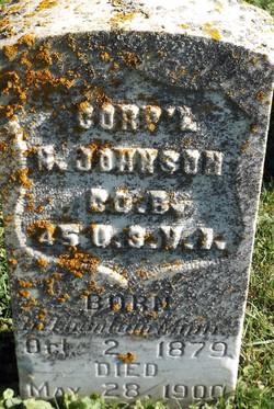 Corp Norwin Johnson