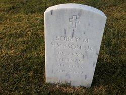 Bobby Mcclean Simpson, Jr