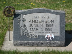 Barry S. Anderson