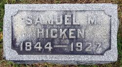 Samuel M. Hicken