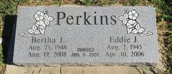 Eddie Joe Perkins