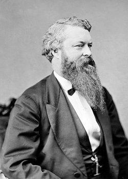 William Worth Belknap
