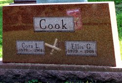 Ellis G. Cook