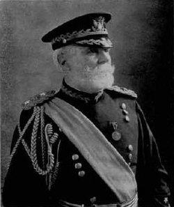 Gen Arthur Murray