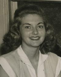 Barbara Buchanan <I>Jester</I> Burris