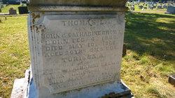 Thomas L Brown