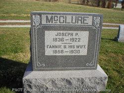 Joseph Pierce McClure