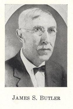 James S. Butler