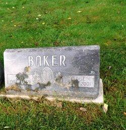 Eloise Baker
