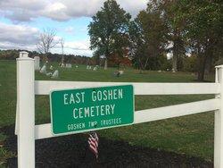 East Goshen Friends Cemetery