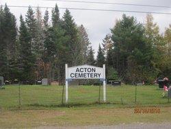 Acton Presbyterian Cemetery